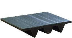 Coussinet en caoutchouc pour sous-plancher - DoubleFlex