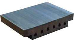 Coussinet en caoutchouc pour sous-plancher - DuraFlex