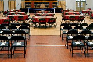 Vos tables et vos chaises sont-elles sécuritaires pour votre plancher en vinyle?